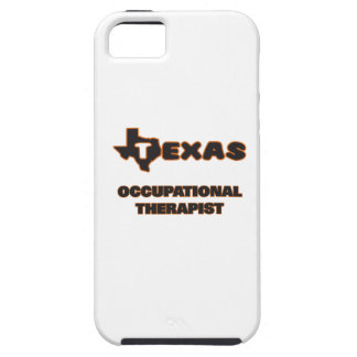Texas Occupational Therapist iPhone 5 Covers