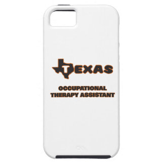 Texas Occupational Therapy Assistant Tough iPhone 5 Case