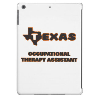 Texas Occupational Therapy Assistant Cover For iPad Air