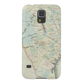 Texas of the United States of America Case For Galaxy S5