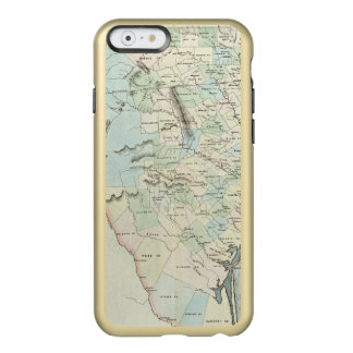 Texas of the United States of America Incipio Feather® Shine iPhone 6 Case