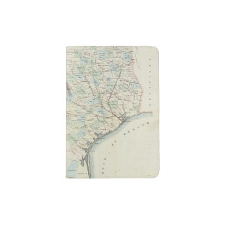 Texas of the United States of America Passport Holder