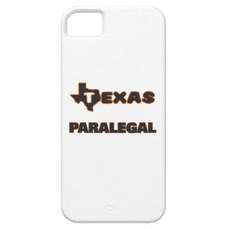 Texas Paralegal iPhone 5 Case