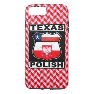 Texas Polish American Phone Cover
