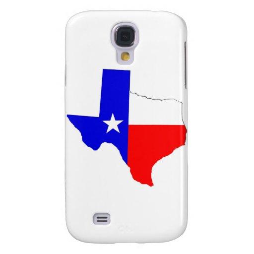 Texas Pride Samsung Galaxy S4 Cover