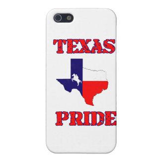 Texas pride case (iPhone 4) iPhone 5 Case
