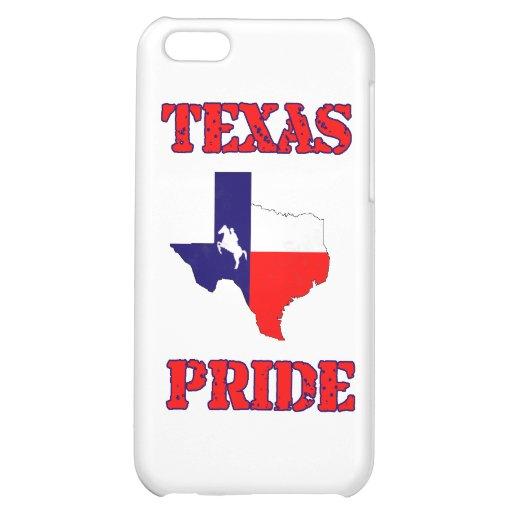 Texas pride case (iPhone 4) iPhone 5C Cover
