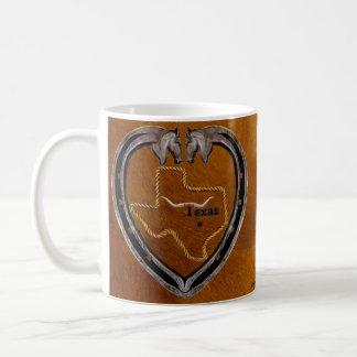Texas Pride Coffee Mug