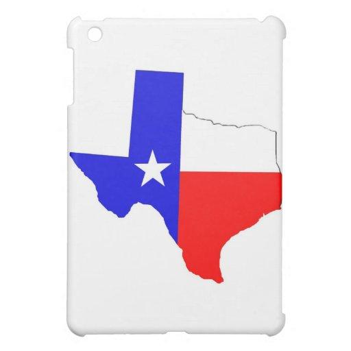 Texas Pride iPad Mini Cases