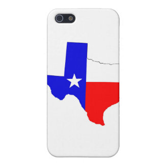Texas Pride Case For iPhone 5