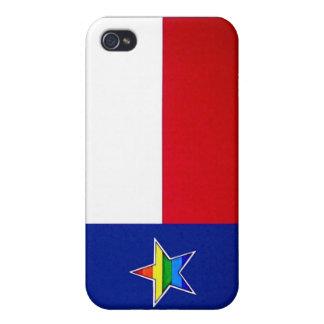 Texas Pride iPhone case iPhone 4 Cases