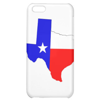 Texas Pride iPhone 5C Covers