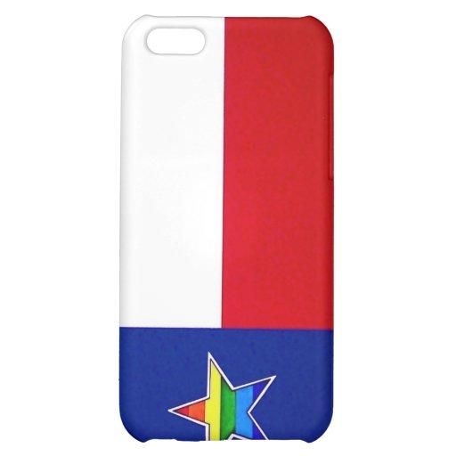 Texas Pride iPhone case iPhone 5C Case