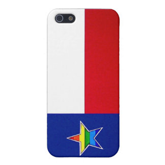 Texas Pride iPhone case iPhone 5 Covers