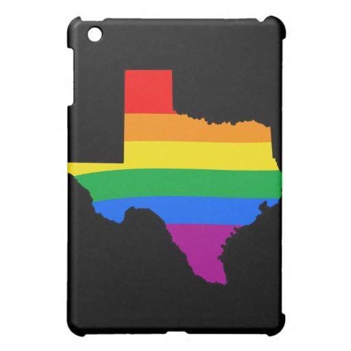 TEXAS PRIDE -.png iPad Mini Cases
