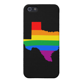TEXAS PRIDE - png iPhone 5 Cases