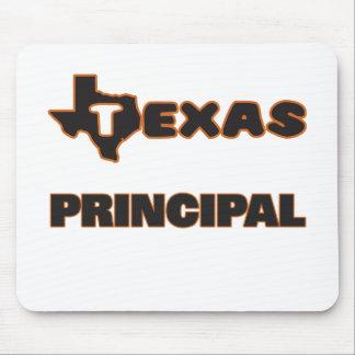 Texas Principal Mouse Pad