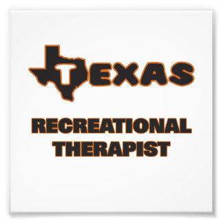 Texas Recreational Therapist Photo