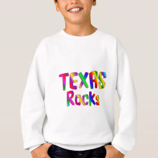 Texas Rocks Sweatshirt