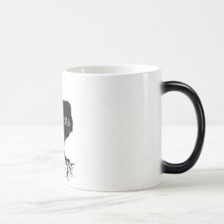 Texas Roots Magic Mug