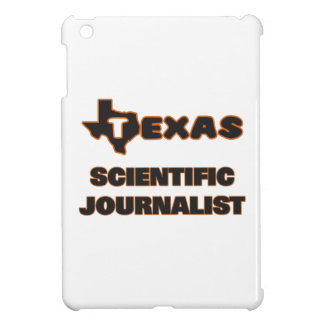 Texas Scientific Journalist iPad Mini Case