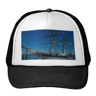 Texas Seaport museum Hats