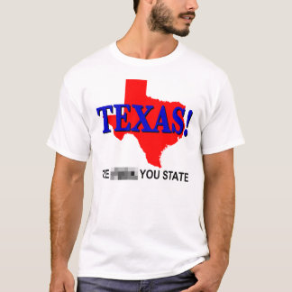 Texas! Shirt
