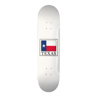 Texas Skateboards