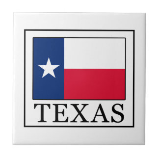 Texas Small Square Tile