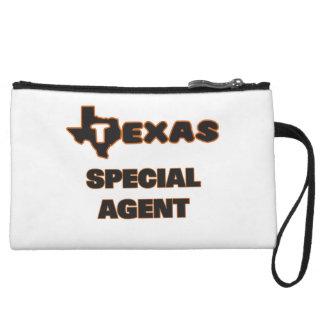 Texas Special Agent Wristlet Clutch