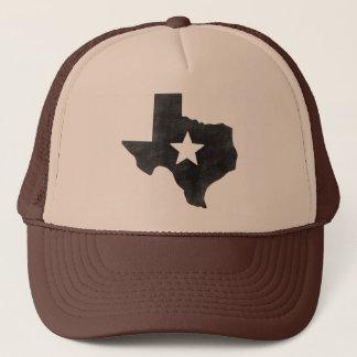 Texas Star Trucker Hat