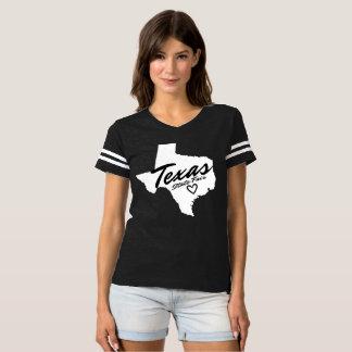 Texas State Fair Jersey T-Shirt