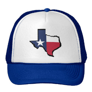 Texas State Flag! Cap