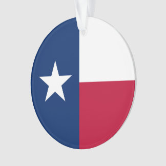 Texas state flag - high quality authentic color