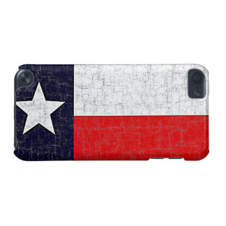 TEXAS STATE FLAG iPod Touch Speck Case