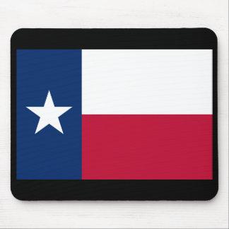 Texas State Flag Mousepad