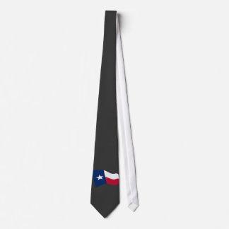 Texas State Flag Tie
