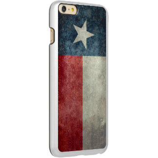 Texas state flag vintage Incipio iPhone6 Plus case iPhone 6 Plus Case