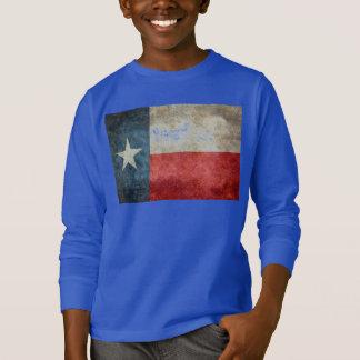 Texas state flag vintage retro style T-Shirt