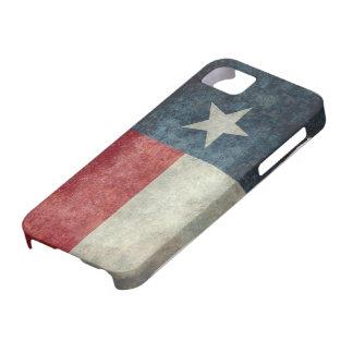 Texas state flag vintage Samsung Galaxy S5 Case