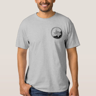Texas State of Mind T-shirts