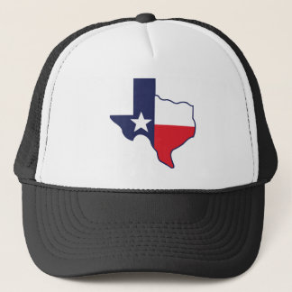 Texas State Pride Trucker Hat by Mini Brothers
