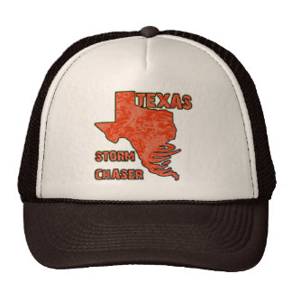 Texas Storm Chaser Hat