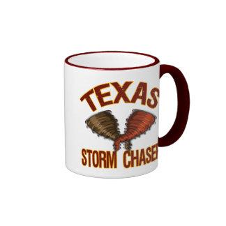 Texas Storm Chaser Coffee Mugs