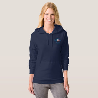Texas Strong Hurricane Harvey Women's Hoodie