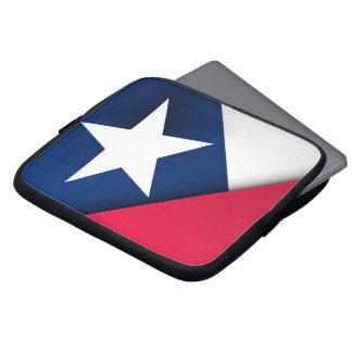 Texas Style Laptop Computer Sleeve