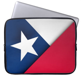 Texas Style Laptop Sleeve