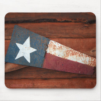 Texas Style Mouse Mat