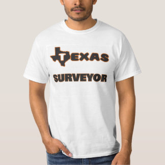 Texas Surveyor T-Shirt
