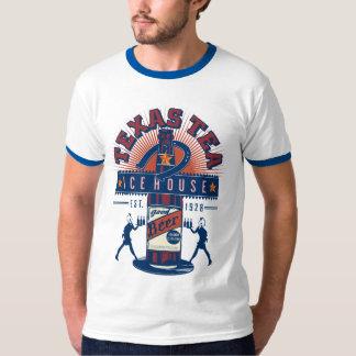 Texas Tea Ice House T-Shirt